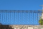 Acheron Gates fencing and screens 9