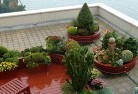 Acheron Rooftop and balcony gardens 14